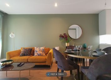 Thumbnail 2 bed flat to rent in Rennaissance Square, London