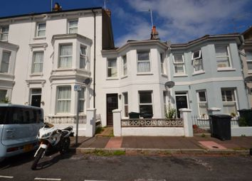 Thumbnail 2 bed terraced house to rent in Camden Road, Eastbourne