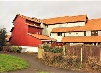 Thumbnail 2 bed flat for sale in Winstree, Basildon