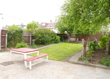 Thumbnail 4 bed flat to rent in Leigh Gardens, London