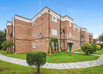 Thumbnail 1 bed flat for sale in Langham Close, Turnpike Lane, Harringay, London