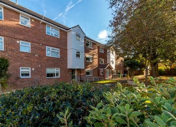 Thumbnail 2 bed flat for sale in Boston Avenue, Rayleigh, Essex
