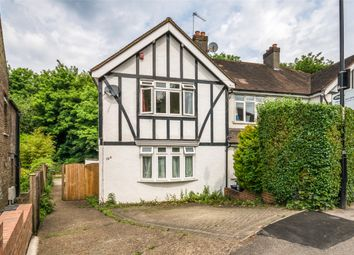 Thumbnail 3 bedroom semi-detached house for sale in Reddown Road, Coulsdon, Surrey