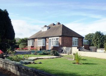 Thumbnail 3 bed detached bungalow for sale in The Bungalow, Tree Fields, Long Lane, Telford