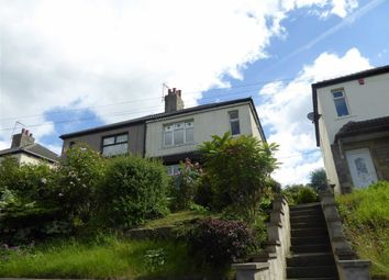 Thumbnail 3 bed semi-detached house for sale in Whitehall Road West, Cleckheaton