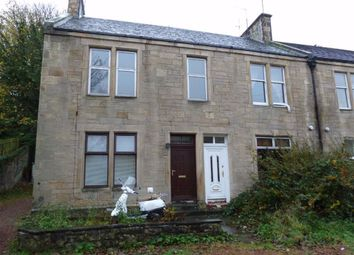 Thumbnail 1 bedroom flat for sale in Corbiehall, Bo'ness