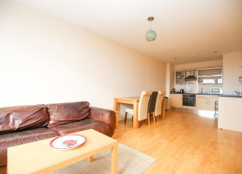 Thumbnail 1 bed flat to rent in 55 Degrees North, Pilgrim Street, City Centre