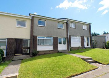 Thumbnail 3 bedroom terraced house for sale in Benbecula, East Kilbride, Glasgow