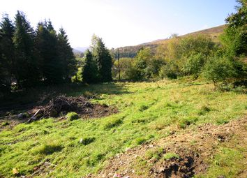 Thumbnail Land for sale in Adjacent To Vorlich Road, Lochearnhead