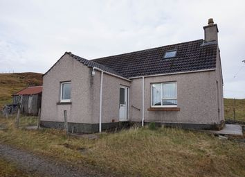 Thumbnail 2 bed detached bungalow for sale in Balallan, Isle Of Lewis