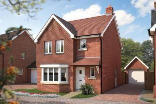 Thumbnail 3 bed detached house for sale in Bridge Road, Bursledon, Southampton