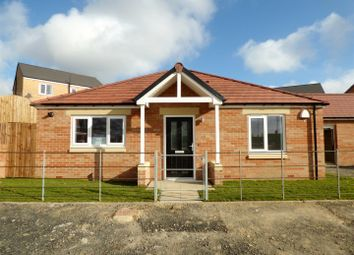 Thumbnail 2 bed detached bungalow for sale in Barley Close, Houghton Le Spring