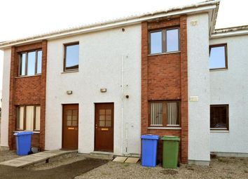 Thumbnail 2 bed flat to rent in Berneray Court, Harris Road, Inverness