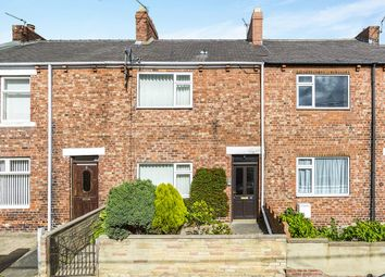 Thumbnail 2 bed terraced house for sale in Hylton Terrace, Pelton, Chester Le Street