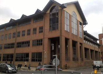 Thumbnail Office to let in Grd Floor, Aquila House, 35 London Road, Redhill, Surrey