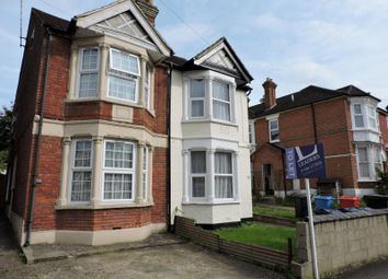 Thumbnail 4 bedroom semi-detached house to rent in Roberts Road, High Wycombe