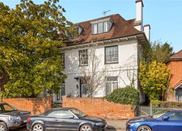 Thumbnail 10 bedroom detached house for sale in High Street, Cookham, Maidenhead, Berkshire