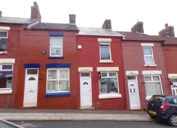 Property for sale in Althorp Street, Dingle, Liverpool, Merseyside L8