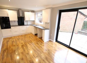 Thumbnail 4 bed detached house for sale in 4 Rendlesham Road, Felixstowe