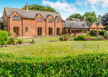 Thumbnail 5 bed barn conversion for sale in Church Farm Court, Pipe Ridware, Rugeley