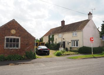Thumbnail 4 bed detached house for sale in Hives Cottage, North Scarle, Lincoln