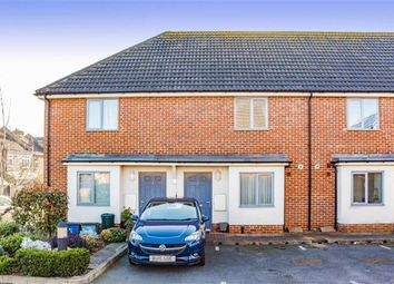Thumbnail 2 bed terraced house for sale in Foxdene Close, London