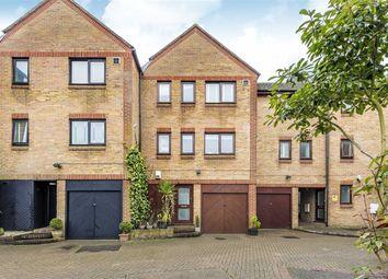 Thumbnail 1 bed flat to rent in Bridge Wharf Road, Isleworth