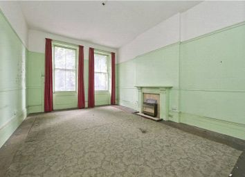 Thumbnail 3 bed maisonette for sale in Nevern Square, London