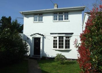 Thumbnail 4 bedroom detached house for sale in Applewood Close, St. Leonards-On-Sea, East Sussex