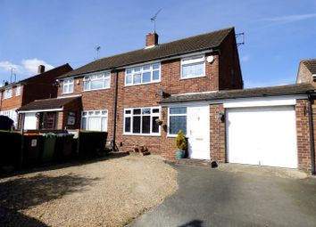 Thumbnail 3 bed property for sale in Woodford Road, Dunstable