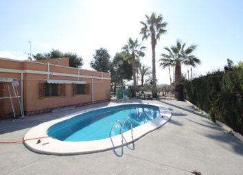 Thumbnail 4 bed villa for sale in Elche, Alicante, Spain