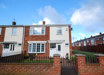 3 bed terraced house for sale in Simpson Close, Boldon Colliery NE35