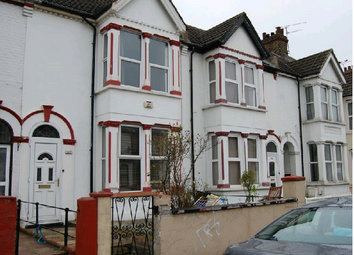 Thumbnail 4 bed terraced house for sale in Pelham Road, Gravesend