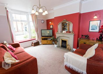 Thumbnail 3 bed terraced house for sale in Wellington Road, Turton, Bolton