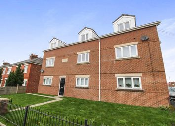 Thumbnail 2 bed flat to rent in Collins Road, Bamber Bridge, Preston