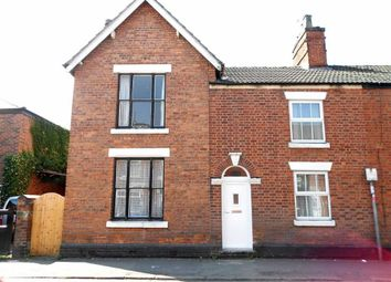 Thumbnail 4 bed semi-detached house for sale in Alton Street, Crewe, Cheshire