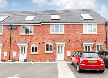 Thumbnail 2 bed terraced house for sale in Tyne Way, Rushden