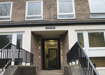 Thumbnail 2 bed flat to rent in Redcliffe Road, Mapperley Park, Nottingham