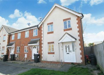 Thumbnail 3 bed terraced house for sale in Shore Close, Herne Bay
