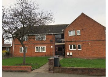 Thumbnail 2 bed flat to rent in Bargery Road, Wolverhampton