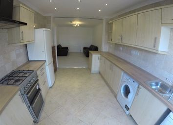 Thumbnail 3 bed flat to rent in Park View, London