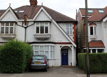 Thumbnail 2 bed flat for sale in East End Road, East Fnchley, London