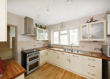 Thumbnail 3 bed semi-detached house for sale in Wroxton Road, Nunhead