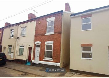 Thumbnail 3 bed end terrace house to rent in Manvers Street, Netherfield, Nottingham