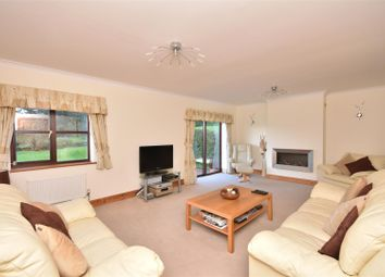 Thumbnail 5 bed detached house for sale in Village Lane, Mumbles, Swansea