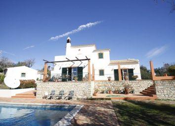 Thumbnail Villa for sale in Loulé, Central Algarve, Portugal
