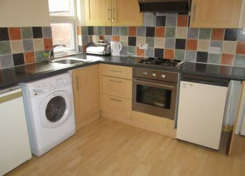 Thumbnail 2 bedroom flat to rent in Farm Street, Derby