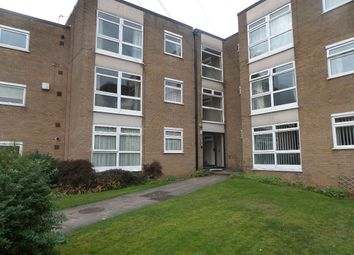 Thumbnail 1 bed flat to rent in Leicester Close, Bearwood