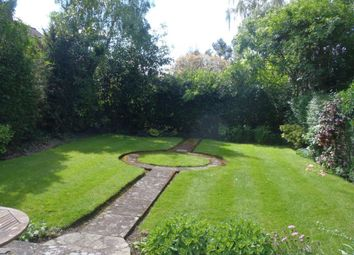 Thumbnail 5 bed detached house to rent in Brim Hill, East Finchley, London