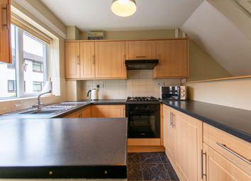 Thumbnail 1 bed end terrace house to rent in Eynon Close, Leckhampton, Cheltenham